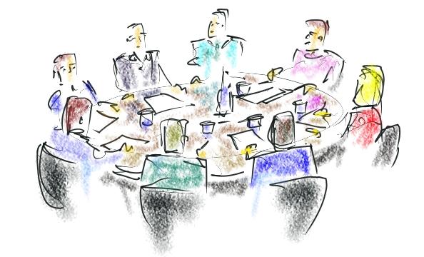 sanāksme